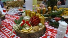 Vánoční dílničky